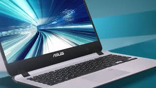 ASUS Laptop X407 Product video Full version IIP No Text
