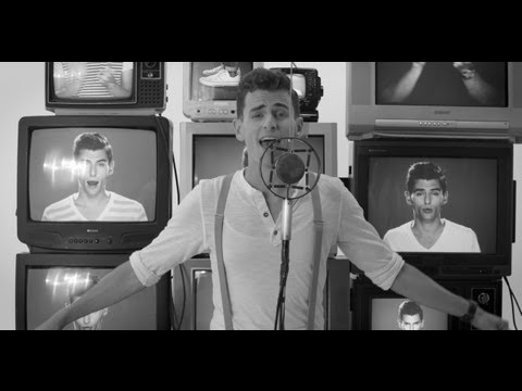 Feel Again & Dog Days - Mike Tompkins - Onerepublic - Mashup video