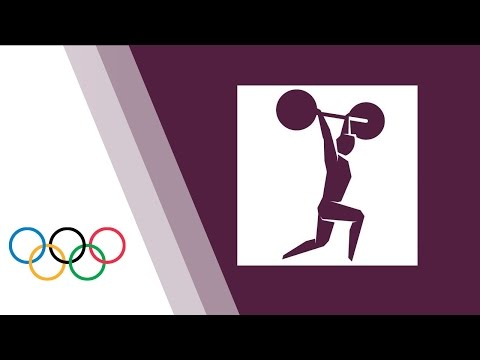Weightlifting - Men -  69kg - London 2012 Olympic Games