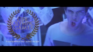 DEADPAN - Life Olympic Games