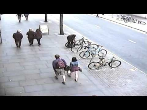 Second Man Jailed for Cycle Theft in Manchester City Centre