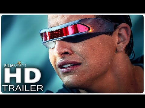 X-MEN DARK PHOENIX Trailer (2019)