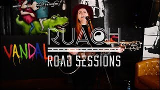 "Bronagh Broderick - ""Crazy""- Gnarls Barkley (Ruach Road Sessions)"