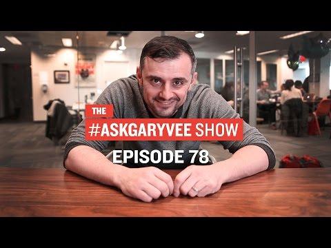 #askgaryvee Episode 78: Marketing For Musicians, Urinals, & Facebook Video video