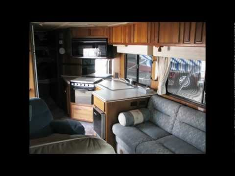 1990 Foretravel Grand Villa | Motorhome Sales | Arizona RV Specialists| 1-855-787-4629