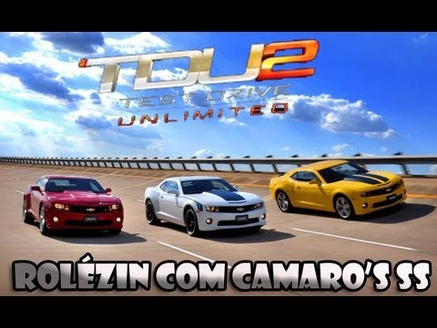tdu2 casino offline