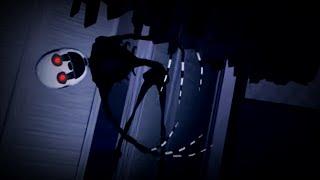 [FNAF SFM] Nightmare Marionette Jumpscare