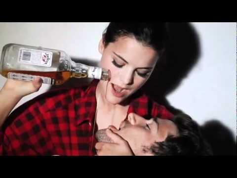 Whisky (Jim Beam)