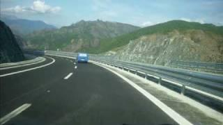 Rruga e kombit-Autostrada Durrës-Rrëshen-Kalimash-Kukës