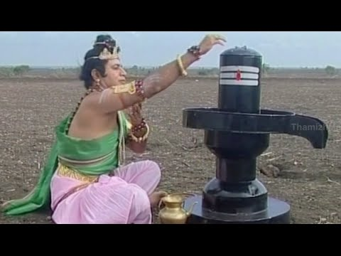 Jagathguru Renugacharya Mahimai Tamil Movie part – 3 – Sridhar, Sudharani Photo Image Pic
