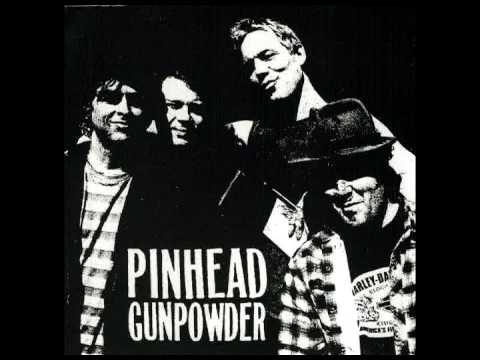Pinhead Gunpowder - Anniversary Song