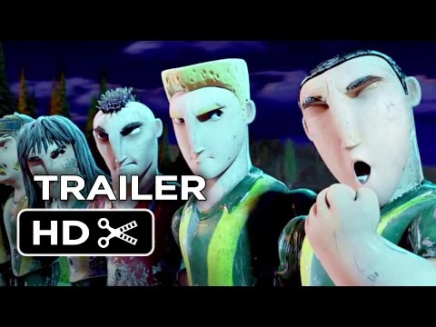 Underdogs Official US Release Trailer #1 (2015) - Bella Thorne, Nicholas Hoult Movie HD
