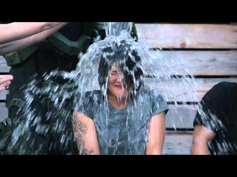 ALS Ice Bucket Challenge - 343 Industries