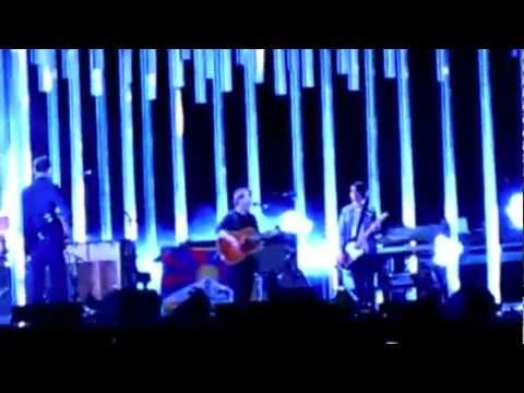 Radiohead - Live Fumbles 1
