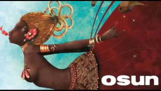 Oshun Song - BlackNotes Libation