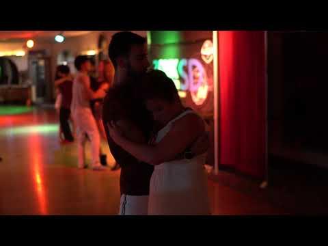 ZESD2018 Social Dances Girl TBT1 & Leo ~ Zouk Soul