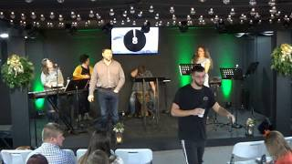 The Mission Sunday Service / 11-25-2018 / Alex Gallien \ Let Your Leaves Fall
