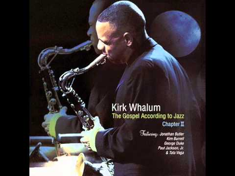 Thy Kingdom Come By Jonathan Butler and Kirk Whalum
