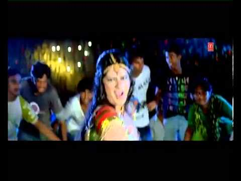 Kamar Hilela Hot Bhojpuri Song)   Nirhua Mail   Indu Sonali (360p) video