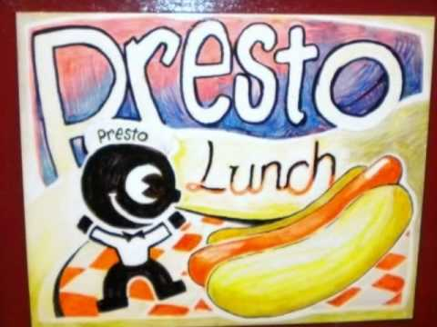 Presto Lunch New Martinsville WV