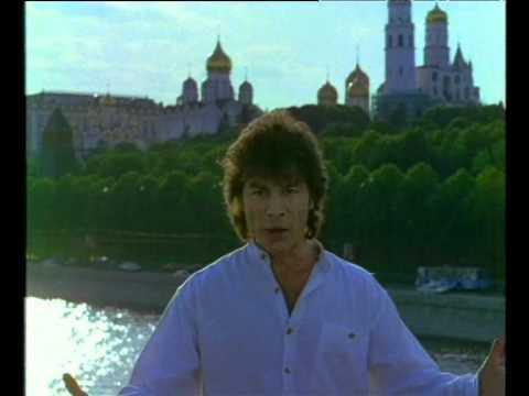 Олег Газманов - Москва