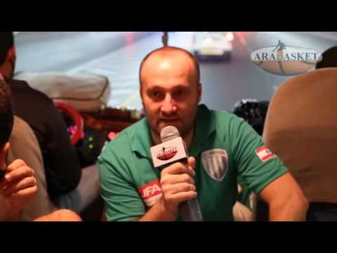 Sagesse reactions in the bus after Abu Dhabi triumph