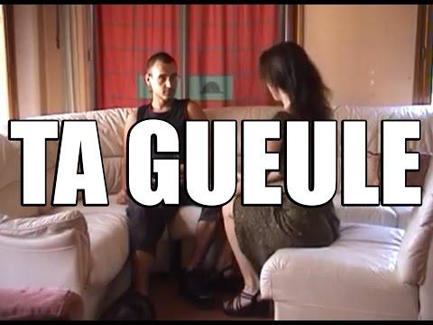 Joe La Mouk - Ta Gueule