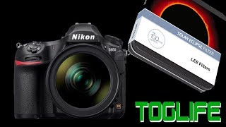 Nikon D850 Specs confirmed, Photographer hit in the nuts & free filters - TOGLIFE