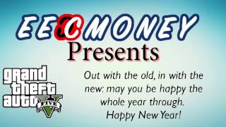 [EECMONEY] - Happy New Year