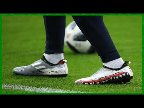 """職業球員的腳有多""""醜陋""""?這才是足球真實的樣子"""