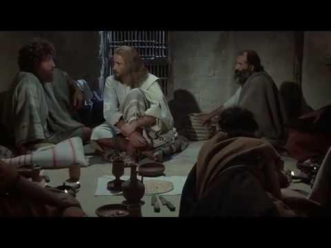 Jesus Film Hindi-  प्रभु यीशु का अनुग्रह पवित्र लोगों के साथ रहे। आमीन॥ (revelation 22:21) video