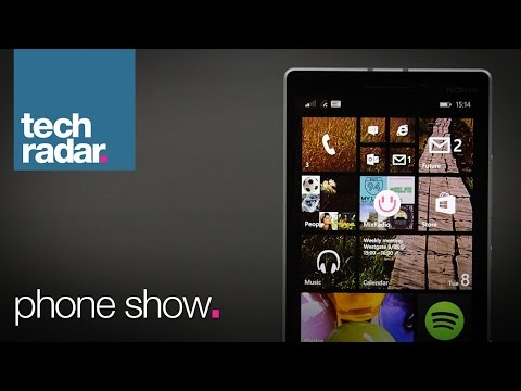 Nokia Lumia 930 vs the competition: does Nokia finally have a great Android rival? | The Phone Show