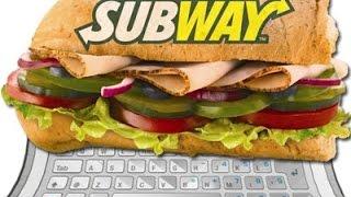 Le monde selon Subway 2015 reportage choc sur le mastodonte du sandwich