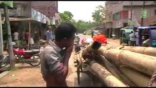 Short Film - Ujane Jaibani স্বল্পদৈর্ঘ্য চলচ্চিত্র   উজানে যাইবানি