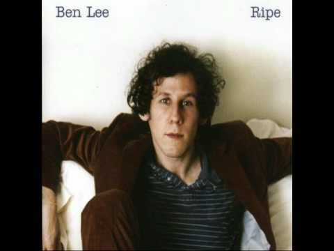 Ben Lee - Birds And Bees