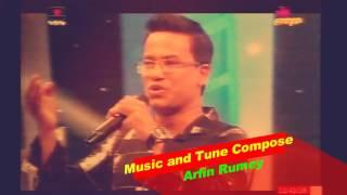 Ami Tomar Sathe - Chandan Sinha ¦ Arfin Rumey ¦ BTV