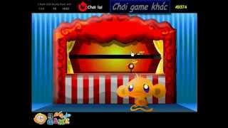 Game | Chú khỉ buồn 1 | Chu khi buon 1