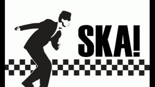 The Best Ska Music from The Balkans - vol. 1