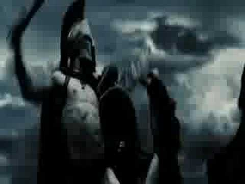 300 this is sparta era Music Videos