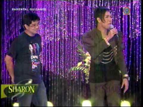 ABS-CBN - Vice Ganda on Sharon
