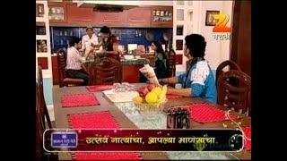 Dilya Ghari Tu Sukhi Raha - Episode 268 of 4th October 2012 - Clip 01