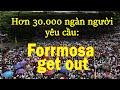 Hơn 30.000 giáo dân tuần hành phản đối Formosa (P2) thumbnail