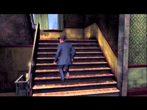 LA Noire Walkthrough: Case 10 - Part 2 [HD] (XBOX 360/PS3) [Gameplay]
