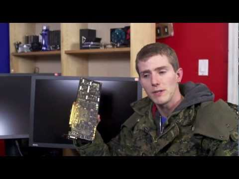 GeForce GTX Titan NVIDIA Surround Performance Review Linus Tech Tips