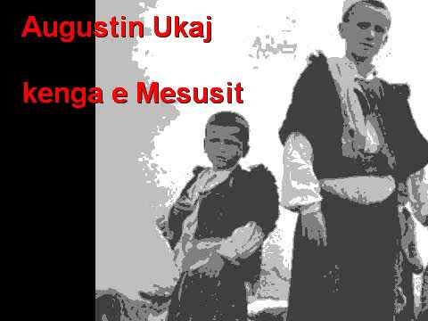 "kenga  Mesusit ""llardrovcit"" (1) -Augustin Ukaj 1984 ne Konak te Hasan Kolludres"