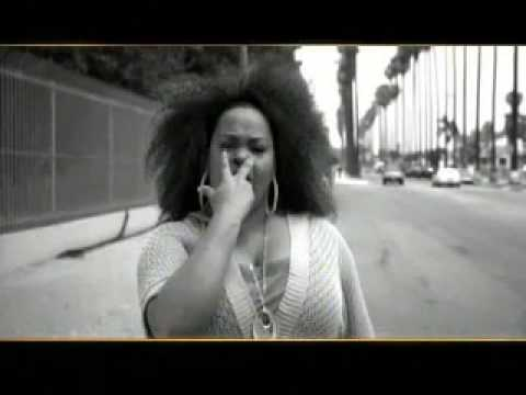 Jill Scott hate On Me video