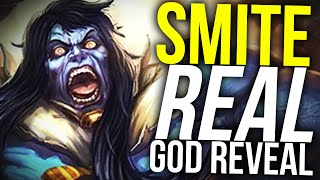 SMITE - REAL God Reveal - Cabrakan