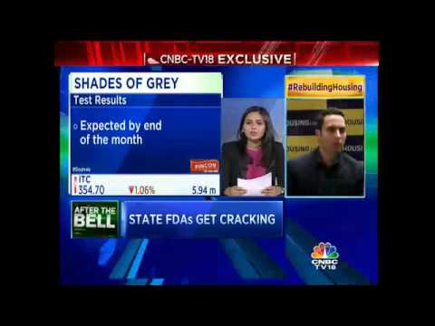 CNBC-TV18 Exclusive: Testing Times For Talcum Powder