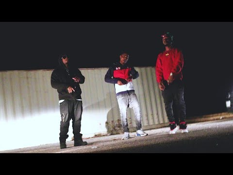 EzLongway ft WAVE & ASAP 2 Hot (Official Music Video)