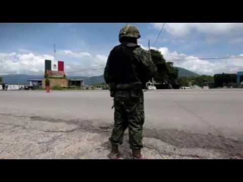 Mexico investigates new Guerrero disappearances.